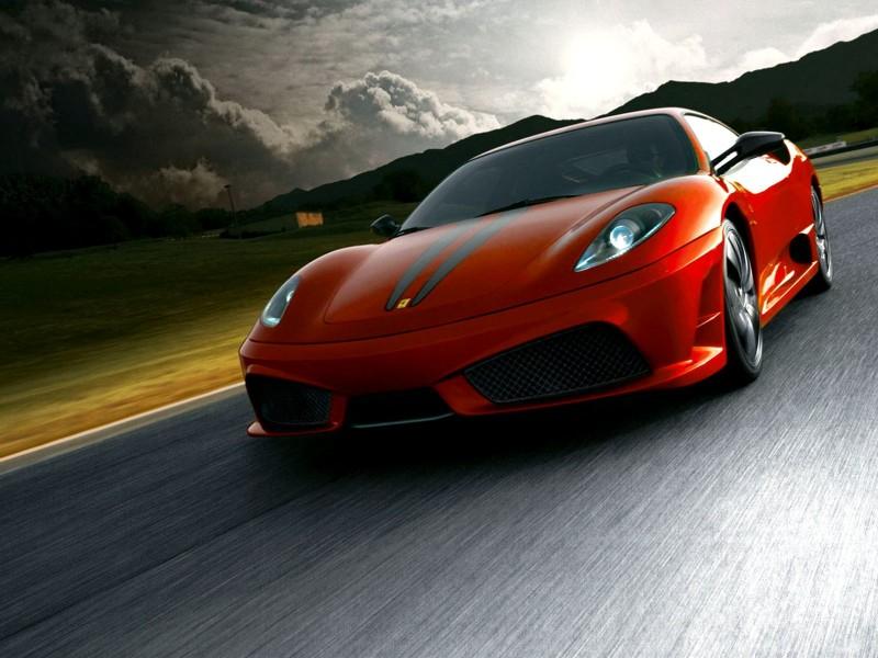 Ferrari F430: The First Totally Modern Ferrari - Motoring History on