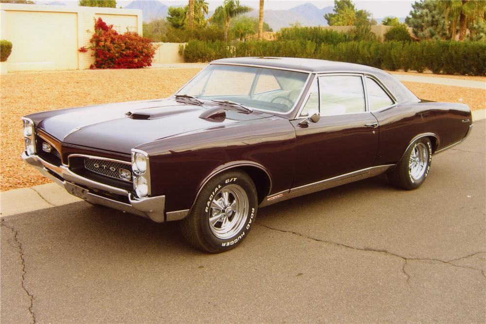 Pontiac Gto Gen 12 Ultimately Out Muscled Motoring History. Motoring Monday 1967 Pontiac Gto. Pontiac. Color 1967 Wiring Pontiac Diagram Gtomotor At Scoala.co